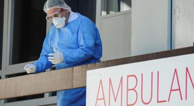 COVID-19 në Kosovë, 3 viktima dhe 158 raste të reja gjatë 24