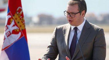 """""""Padia kundër Serbisë, paralajmërim për bashkimin e"""