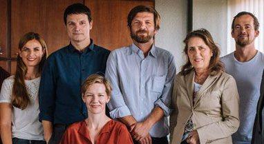 Filmi 'Exil' nga Visar Morina kandidat për Golden Globes 2021