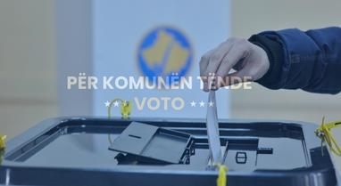 Të dielën zgjedhjet, Qeveria e Kosovës heq kufizimin e