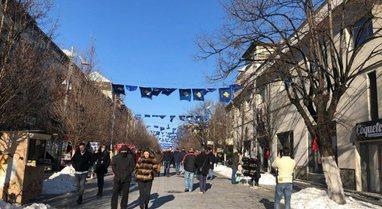 Kosova feston sot 13-vjetorin e pavarësisë