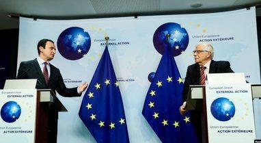 Albin Kurti refuzoi datën e bisedimeve e caktuar nga Serbia, takimi në