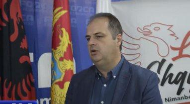 Deputetët shqiptarë dhe kriza qeveritare në Mal të Zi/ Genci