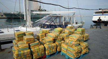 Sekuestrohen 5.2 ton kokainë me vlerë 200 mln euro në brigjet