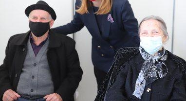 Manastirliu publikon videon: Ja sa gjyshe e gjyshër janë sot më