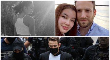 Vrasja e studentes 20-vjeçare nga bashkëshorti, mediat greke: