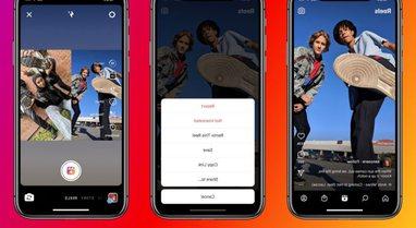 Instagram vjen me një opsion të ri