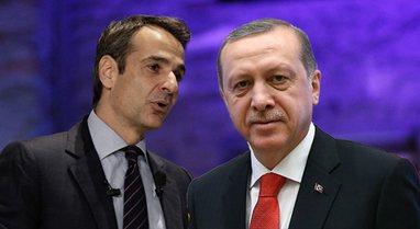 Erdogan i drejtohet kryeministrit grek: Mos më sfido mua dhe njih