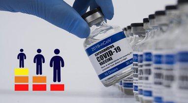 Studimi i ri/ Kjo vaksinë është më pak efektive ndaj