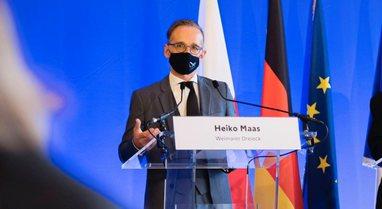 Ministri gjerman nga Kosova: BE të liberalizojë vizat, keni