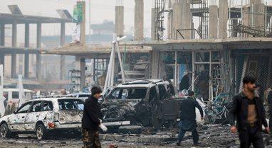 Të paktën pesë persona vdesin nga disa shpërthime në