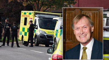 Vrasja e deputetit britanik, anti-terrori merr përsipër hetimet