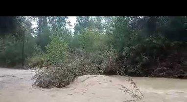 VIDEO/Erëra të forta dhe përmbytje në Greqi, Korfuzi shpall