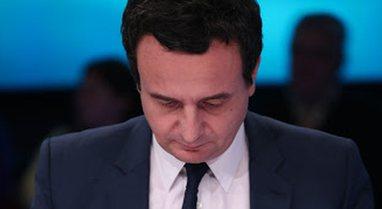 Albin Kurti doli sërish pro për bashkimin Shqipëri-Kosovë,