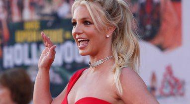 Britney Spears merr vaksinën kundër Covid-19: Njerëzit thanë
