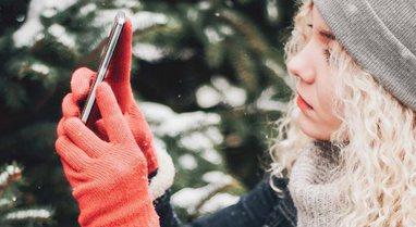 Pse nuk duhet ta përdorësh iPhone jashtë, kur temperaturat