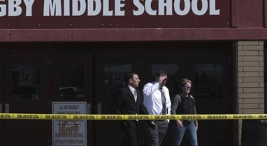 Nxënësja e klasës së gjashtë plagos 3 persona! Ja