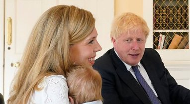 Pas një aborti, partnerja e kryeministrit britanik Boris Johnson jep lajmin