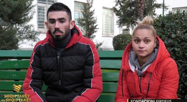 """VIDEO/ Foshnja """"mrekulli"""" sfidon mjekët shqiptarë, mbush tre"""