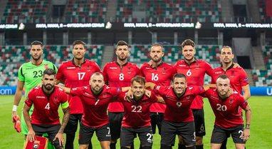 Renditja e FIFA-s përpara nisjes së eliminatoreve, ja pozicioni i