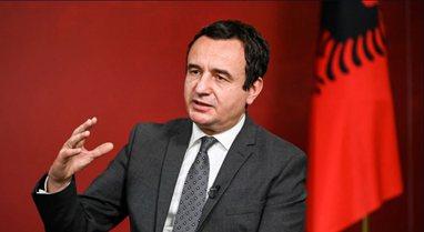 Albin Kurti refuzon takimin me Vuçiç më 11 maj në