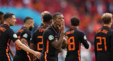 Holanda nuk fal, fitore me 3 gola ndaj Maqedonisë së Veriut! Austria