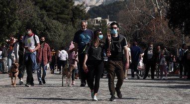 Greqia feston në lockdown edhe këtë vit Pashkët Ortodokse,