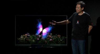 Xiaomi prezanton një televizor të pazakontë