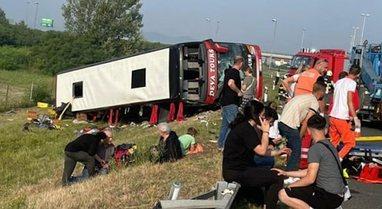 Aksidenti tragjik në Kroaci, Kosova tenton ekstradimin e shoferit të