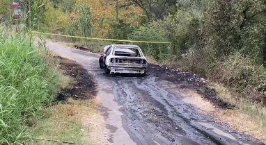 Tragjedia në Kavajë, zbardhen detajet e para: Burri dogji makinën