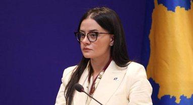 Ish-ministrja e jashtme Haradinaj-Stublla thumbon Kurtin: Kosova voton në
