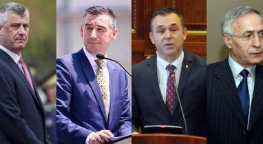Gjykata Speciale refuzon të lirojë parakohe ish-liderat e