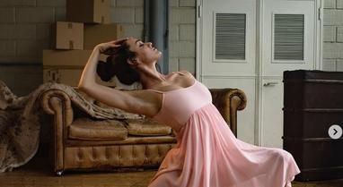 Pjesë e një filmi thriller në Itali, Klaudia Pepa zbulon detajet