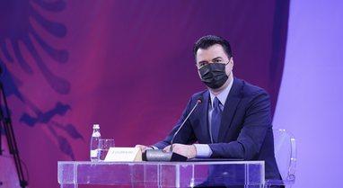 Basha i referohet OBSH: Shqipëria, me numrin më të ulët