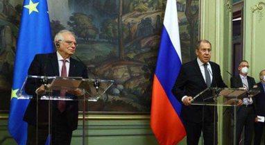 Katastrofa e Evropës në Moskë