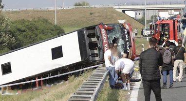 Emrat/ Identifikohen edhe dy viktima të tjera nga aksidenti tragjik në