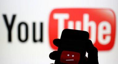 Youtube ndalon për një javë aktivitetin e kanalit televiziv