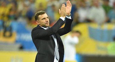 Rrufe në qiell të hapur për futbollin ukrainas! Andri Shevchenko