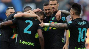 Inter harron humbjen dramatike ndaj Realit, argëtohet me gola e