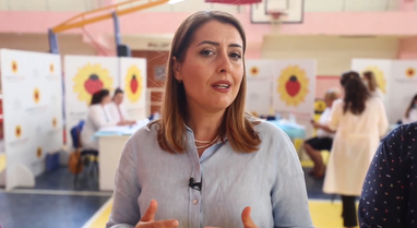 Varianti Delta i koronavirusit në Shqipëri, reagon ministrja Ogerta
