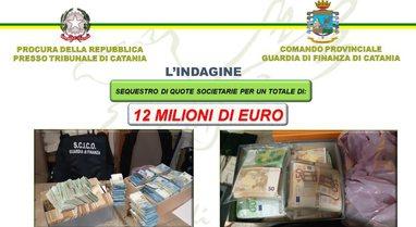 Sekuestrohen 12 milionë euro pasuri në Shqipëri dhe Itali,