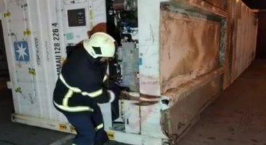 Kokaina në Durrës, shoqërohet nga policia punonjësi i