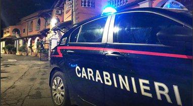 Lëvizte në mbrëmje pas orës policore, karabinierët