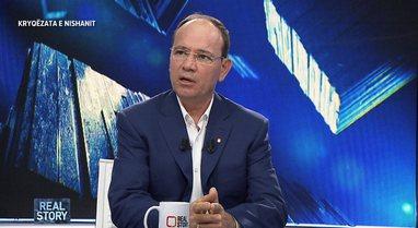 Bujar Nishani: Dorëheqja e Bashës nuk zgjidh gjithçka, por