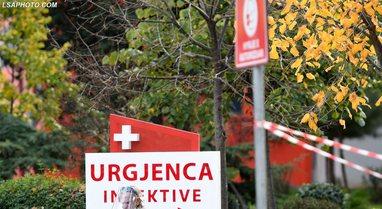 COVID 19, Ministria e Shëndetësisë raporton: 89 raste të