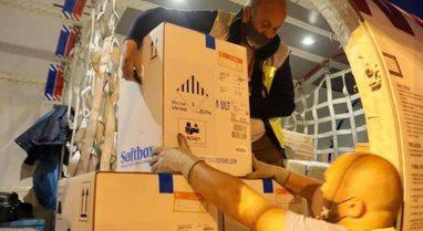 Mbërrijnë 11 mijë e 700 dozat e Pfizer, Rama: Më shumë