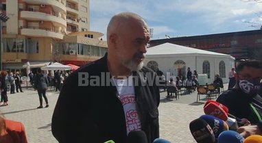 Rama sulmon presidentin Meta nga Vlora: Bën fushatë skutave, kandidat