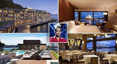 FOTO/ Brenda hotelit luksoz ku po qëndron Rita Ora, 16 mijë USD