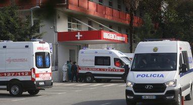 Të shtruarit në Spitalin Infektiv, mjeku pasqyron situatën: