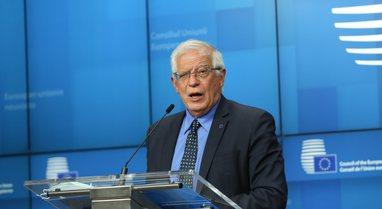 Borrell: Shqipëria dhe Maqedonia e Veriut, së bashku në